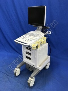 Color Doppler Ultrasound System