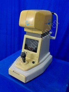 Non Contact Tonometer