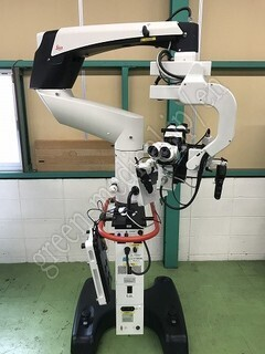 Neurosurgical Microscope