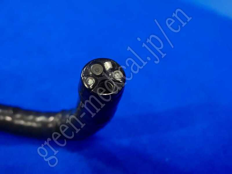 OLYMPUS Video Gastroscope